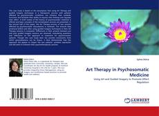 Bookcover of Art Therapy in Psychosomatic Medicine