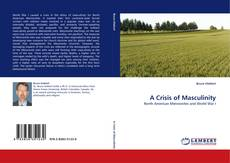Bookcover of A Crisis of Masculinity