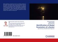Bookcover of Identification of Modal Parameters of a Rocket