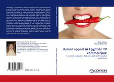 Bookcover of Humor appeal in Egyptian TV commercials: