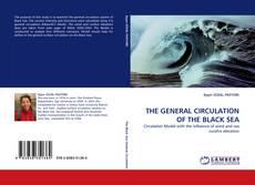 Copertina di THE GENERAL CIRCULATION OF THE BLACK SEA