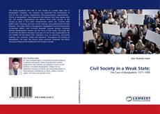 Copertina di Civil Society in a Weak State: