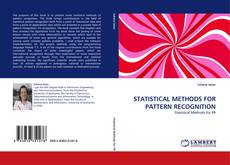 Capa do livro de STATISTICAL METHODS FOR PATTERN RECOGNITION