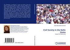 Bookcover of Civil Society in the Baltic States