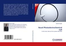 Copertina di Novel Photoelectrochemical Cell