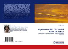 Обложка Migration within Turkey and Adult Education