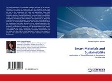 Copertina di Smart Materials and Sustainability