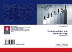 Capa do livro de Tax Competition and Harmonization