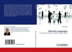 Bookcover of Minority Languages