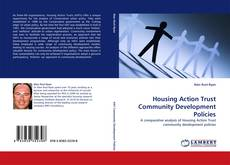 Housing Action Trust Community Development Policies kitap kapağı