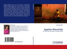 Bookcover of Egyptian Masculinity