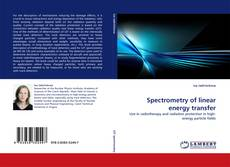 Bookcover of Spectrometry of linear energy transfer