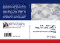 Bookcover of Sub-carrier Adaptive Modulation and Coding in OFDM