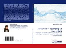 Buchcover von Evolution of Technological Innovations