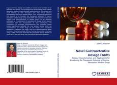 Copertina di Novel Gastroretentive Dosage Forms