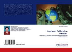 Bookcover of Improved Calibration Intervals