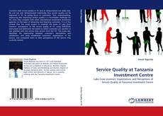Portada del libro de Service Quality at Tanzania Investment Centre