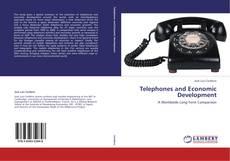 Bookcover of Telephones and Economic Development