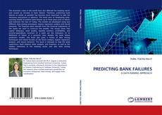 Couverture de PREDICTING BANK FAILURES