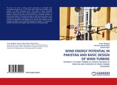 Couverture de WIND ENERGY POTENTIAL IN PAKISTAN AND BASIC DESIGN OF WIND TURBINE