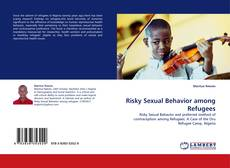 Couverture de Risky Sexual Behavior among Refugees