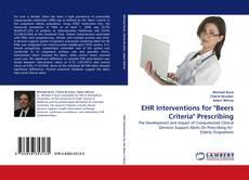 """Borítókép a  EHR Interventions for """"Beers Criteria"""" Prescribing - hoz"""