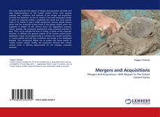 Bookcover of Mergers and Acquisitions
