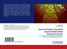 Copertina di Discrete Hartley Transform Based 4 QAM OFDM Baseband System