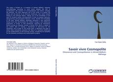 Savoir vivre Cosmopolite的封面