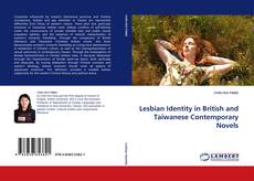 Bookcover of Lesbian Identity in British and Taiwanese Contemporary Novels