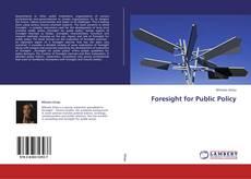 Borítókép a  Foresight for Public Policy - hoz