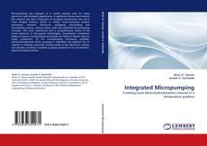 Buchcover von Integrated Micropumping