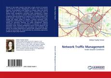 Bookcover of Network Traffic Management