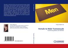 Обложка Female to Male Transsexuals