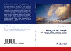 Bookcover of Strengths To Strength