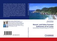 Bookcover of Recent- and Paleo-Tsunami Sediments of Sri Lanka