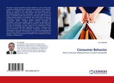Bookcover of Consumer Behavior