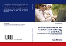 Buchcover von Harnessing Information and Communication Technology in Child Welfare