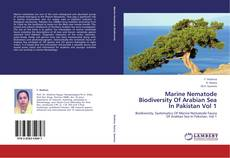 Bookcover of Marine Nematode Biodiversity Of Arabian Sea In Pakistan Vol 1