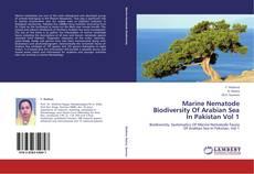 Обложка Marine Nematode Biodiversity Of Arabian Sea In Pakistan Vol 1