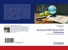 Bookcover of Accuracy of GPS Precise Point Positioning