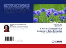 Buchcover von A Novel Enantioselective Synthesis of Spiro-Oxindoles