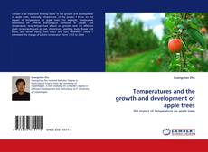 Buchcover von Temperatures and the growth and development of apple trees
