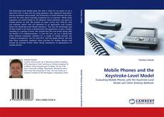 Buchcover von Mobile Phones and the Keystroke-Level Model
