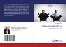 Capa do livro de Entrepreneurship Cases