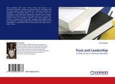 Borítókép a  Trust and Leadership - hoz