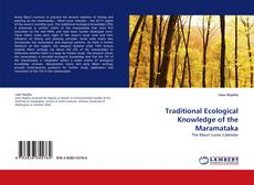 Bookcover of Traditional Ecological Knowledge of the Maramataka