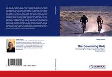 Bookcover of The Governing Role