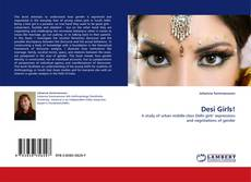 Copertina di Desi Girls!