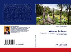 Bookcover of Winning the Peace